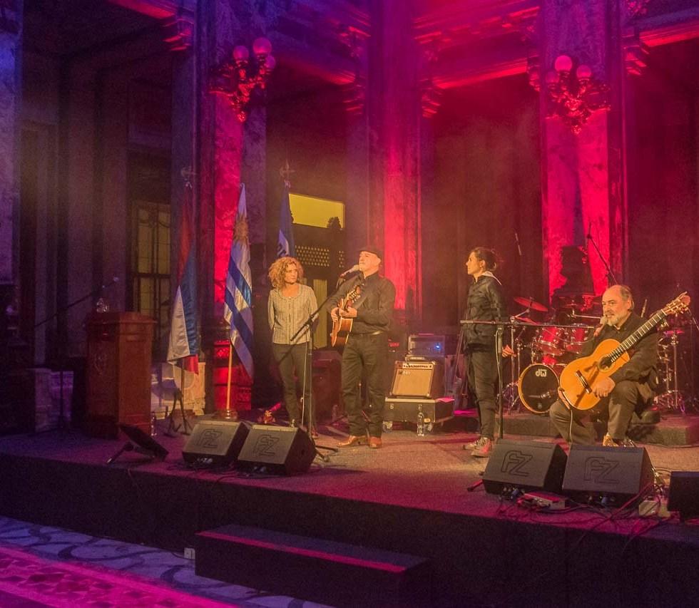 GALA MUSICAL tributo a Don José